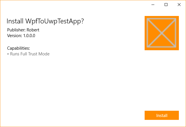 Code Inside Blog | Lets convert a WPF app to the Universal