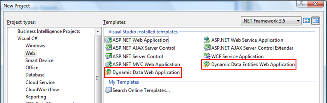 Code Inside Blog | HowTo: SQL Database web access with ASP.NET ...